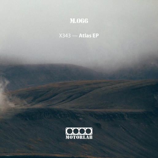 X343 – Atlas EP